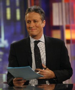 The Daily Show With Jon Stewart