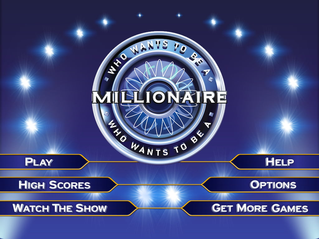 millionaire to go global via facebook | news | c21media, Powerpoint templates