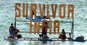 Survivor India