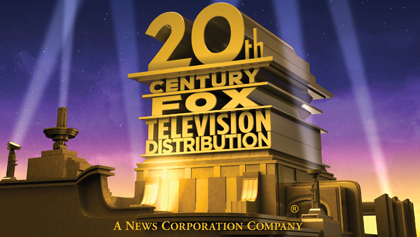 20th Century Fox Television Distribution | Logopedia ...