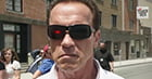 Schwarzenegger YouTube ComedyFEAT