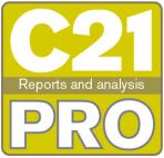 C21PRO Subscription – 12 months