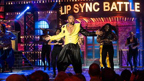 Lip Sync Battle was the most-watched original series in Spike's history