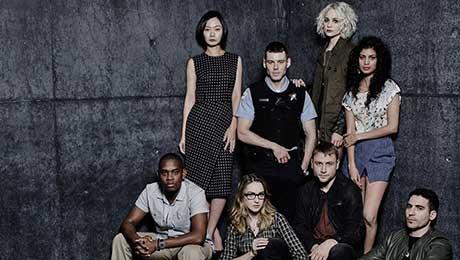 No Sense8 season 3 as Netflix cancels Wachowski sisters' show