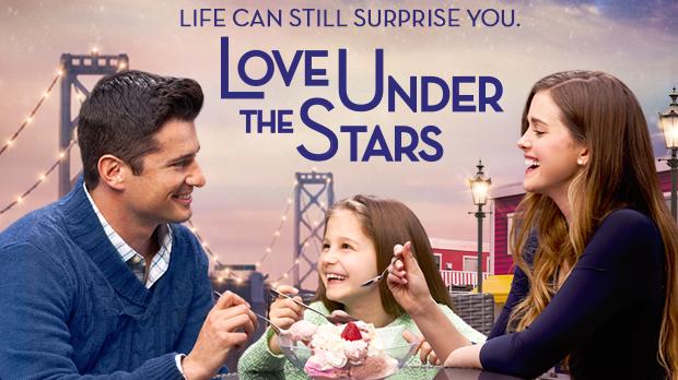 Resultado de imagen de love under the stars