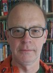 Clive Bradley