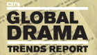 C21's Global Drama Trends Report 2016