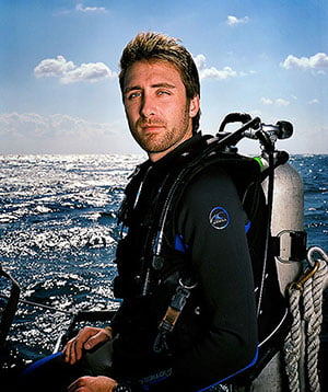 Boat Rocker has rights to two Philippe Cousteau shows