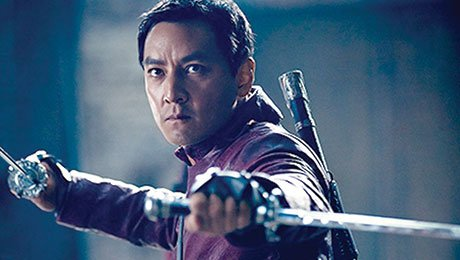 'Into The Badlands' Renewed For Expanded Season 3 By AMC