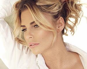 Former model Katie Price fronts