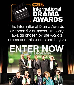 Drama Awards 2016