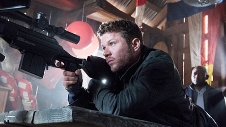 Ryan Phillippe's Shooter TV show delayed again amid real-life gun violence