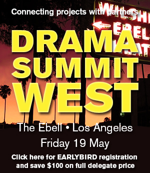Drama Summit West