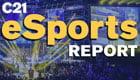 C21's eSports Report 2016
