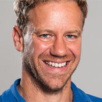 Nick Markham