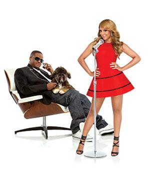Tamar & Vince features Tamar Braxton and her husband Vince Herbert.