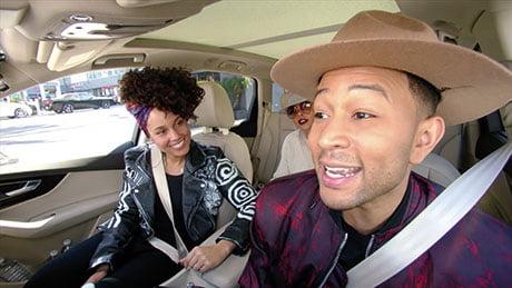 Carpool Karaoke: The Series: Apple Music Show Gets a Premiere Date