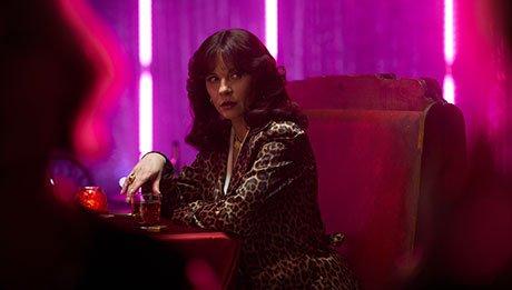 Zeta-Jones leads A+E Mipcom movie slate | News | C21Media