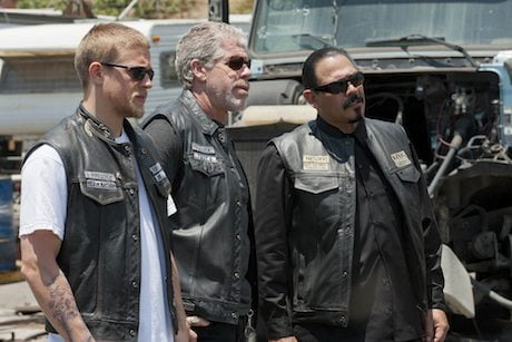 FX orders 10 episodes of 'Sons of Anarchy' spin-off 'Mayans MC'