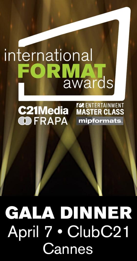 C21Media | Home to the International Entertainment Community