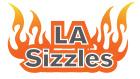 LA Sizzles
