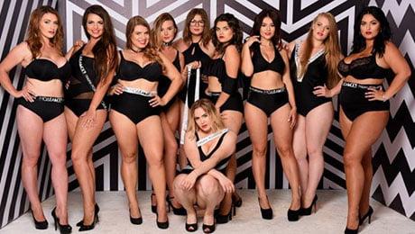 curvy supermodel tv now
