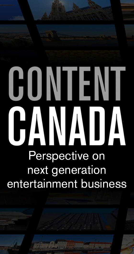 Content Canada