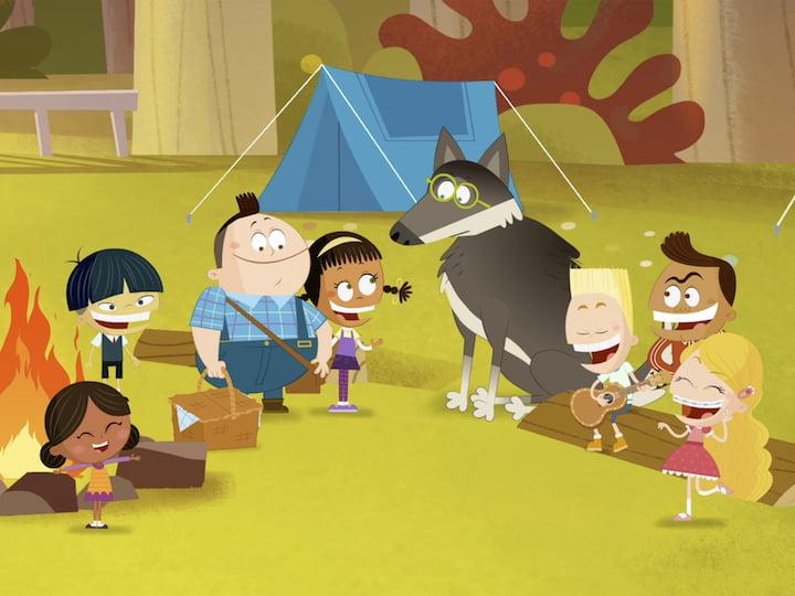 Nickelodeon takes Atchoo | News | C21Media