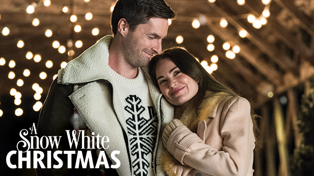 A Snow White Christmas.A Snow White Christmas Screenings C21media