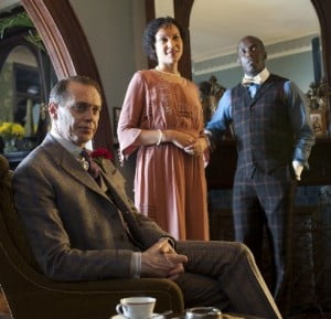 HBO's acclaimed drama Boardwalk Empire