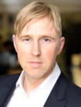 Justin Cooke