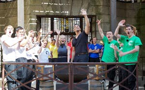Fort Boyard – Ultimate Challenge