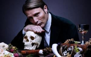 Hannibal's creator had planned a five-season story arc