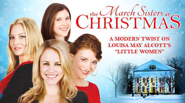 The March Sisters At Christmas Marvista Entertainment Screenings C21media