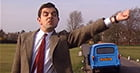 Mr Bean FEAT