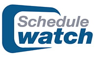 Schedule Watch overview