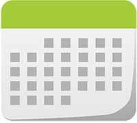 C21 calendar