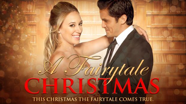 Un cuento de navidad christmas belle