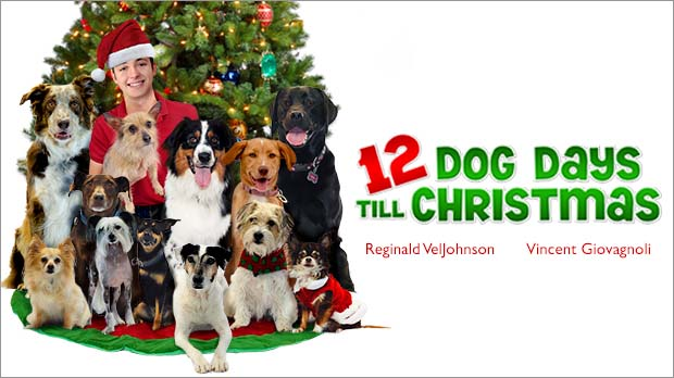 12 Dog Days Till Christmas | | Screenings | C21Media