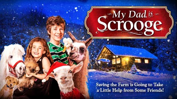 My Dad Is Scrooge Screenings C21media
