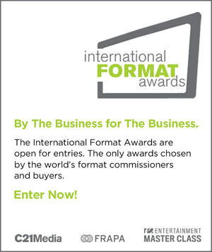 C21's International Format Awards