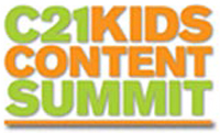 C21Kids Content Summit