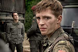 Cold War thriller Deutschland 83