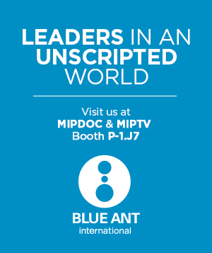 Blue Ant Media International
