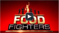 Adam Richman - Food Fighters