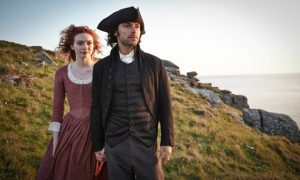 Poldark joins the ITV stable