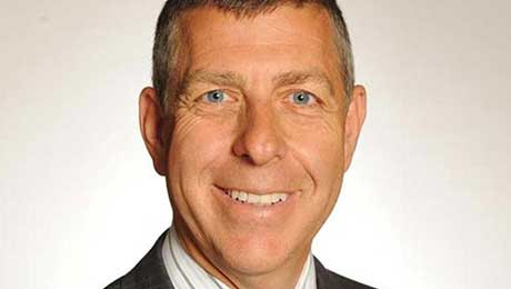 Greg Lipstone is replacing Eli Holzman