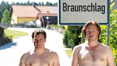 ORF's Braunschlag is being adapted by ABC