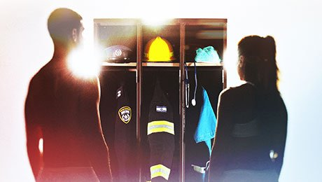 Life on Duty follows emergency-services workers
