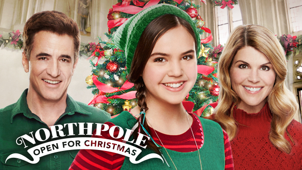Northpole Open For Christmas.Northpole Open For Christmas Screenings C21media